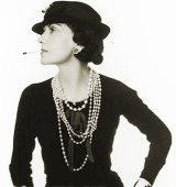 I wish I was…Coco Chanel